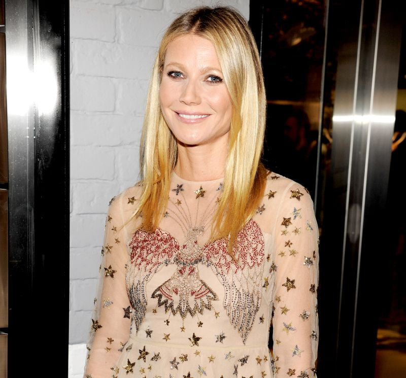 See what's in Gwyneth Paltrow's $200 Morning Smoothie