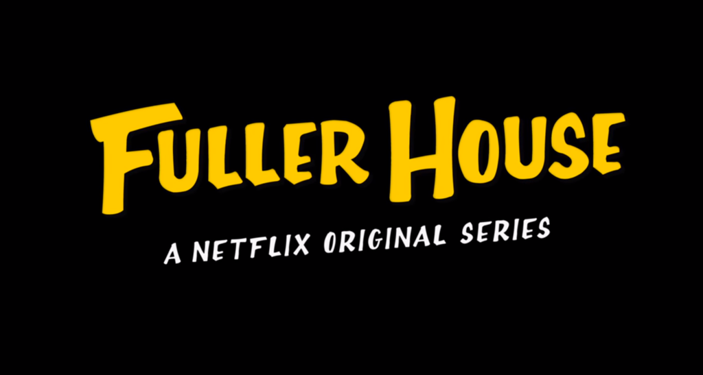 Watch the first teaser trailer for Netflix's Full House Revival
