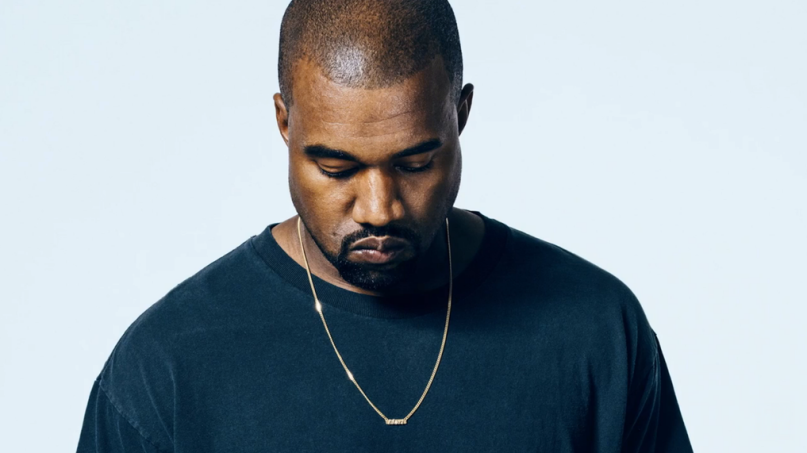 Listen to Kanye West's new album The Life of Pablo