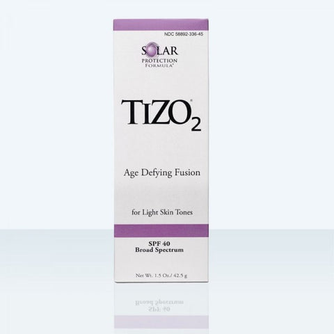 Solar Protection Formula TiZO2 Facial Mineral Sunscreen SPF 40 - ChosenMeds.com: Your premier online shop for the best health supplements and skin care products