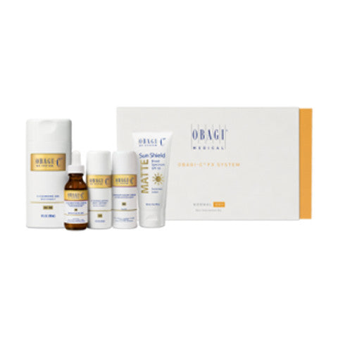Obagi-C Fx System Normal to Dry - ChosenMeds.com: Your premier online shop for the best health supplements and skin care products