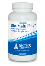 Biotics Research Bio-Multi Plus - ChosenMeds.com: Your premier online shop for the best health supplements and skin care products