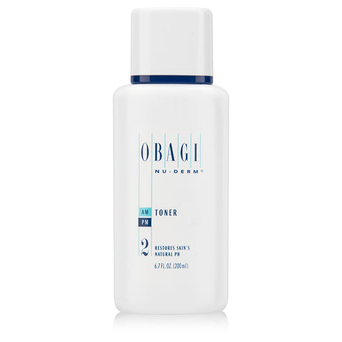 Obagi Nu-Derm Toner (6.7 fl oz.) - ChosenMeds.com: Your premier online shop for the best health supplements and skin care products - 1
