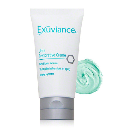 Exuviance Ultra Restorative Creme, 1.75 Ounce - ChosenMeds.com: Your premier online shop for the best health supplements and skin care products