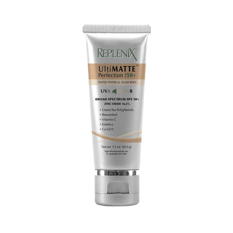 Replenix Ultimate Perfection SPF 50+