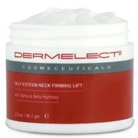 Dermelect Self Esteem Neck Firming Lift - ChosenMeds.com: Your premier online shop for the best health supplements and skin care products