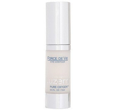 Luzern Laboratories Force De Vie Eye Contour Creme - ChosenMeds.com: Your premier online shop for the best health supplements and skin care products