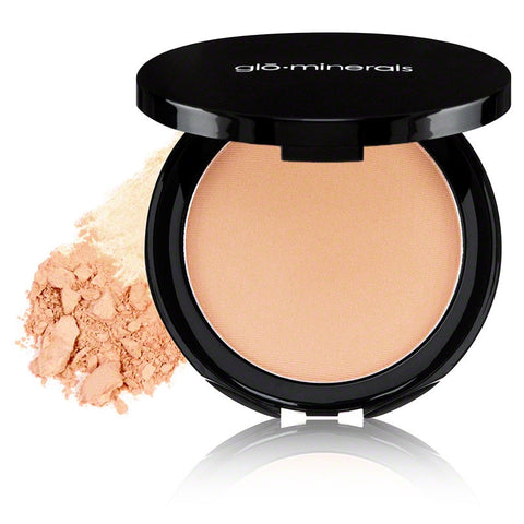 GloMinerals Pressed Base Powder Foundation - ChosenMeds.com: Your premier online shop for the best health supplements and skin care products - 1