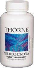 THORNE RESEARCH - Neurochondria - 90ct - ChosenMeds.com: Your premier online shop for the best health supplements and skin care products