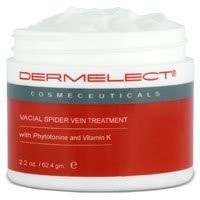 Dermelect Vacial Spider Vein Treatment - ChosenMeds.com: Your premier online shop for the best health supplements and skin care products
