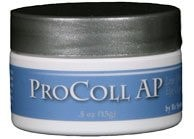 Rx Systems ProColl AP Line Diminishing Eye Cream 0.5 oz - ChosenMeds.com: Your premier online shop for the best health supplements and skin care products