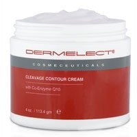 Dermelect Cleavage Contour Cream - ChosenMeds.com: Your premier online shop for the best health supplements and skin care products