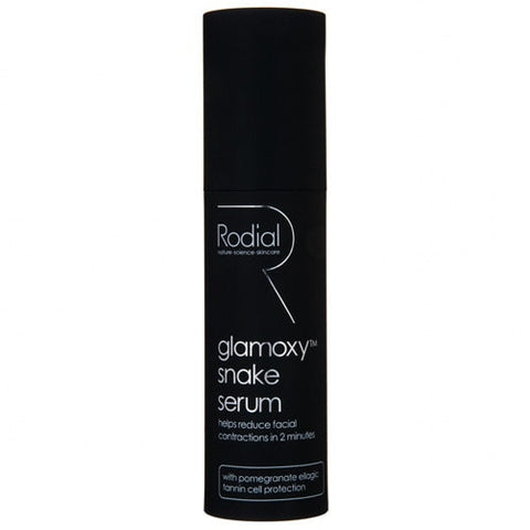 Rodial Glamoxy Snake Serum, 0.85 oz - ChosenMeds.com: Your premier online shop for the best health supplements and skin care products