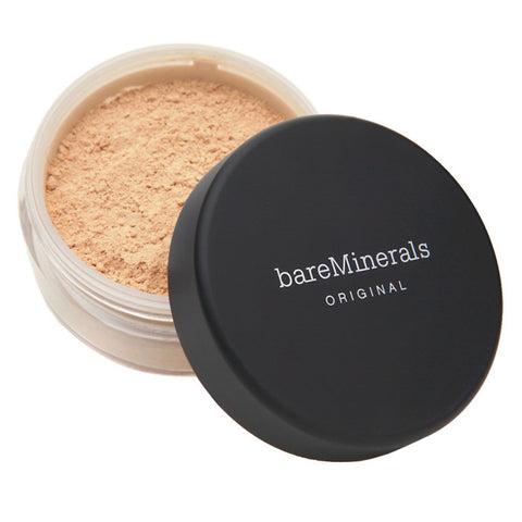 BareMinerals Original SPF 15 Foundation - # Fairly Light ( N10 ) - Bare Escentuals - Powder - ChosenMeds.com