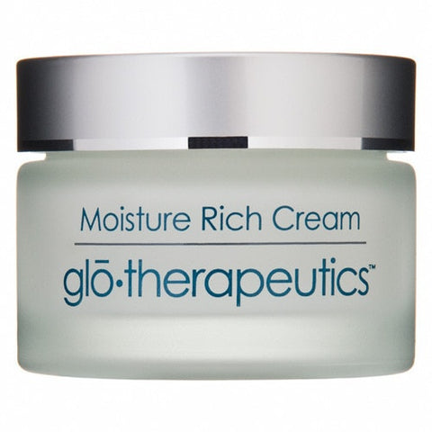 Glo therapeutics Moisture Rich Cream (1.7 oz.) - ChosenMeds.com: Your premier online shop for the best health supplements and skin care products