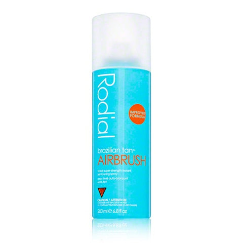 Rodial Brazilian Tan Airbrush, 6.8 oz. - ChosenMeds.com: Your premier online shop for the best health supplements and skin care products