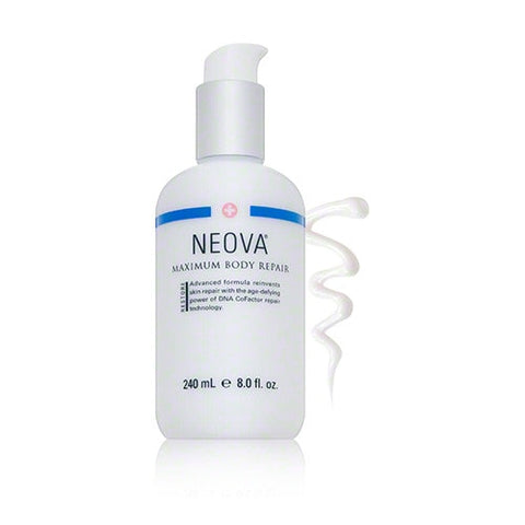 Neova Maximum Body Repair - ChosenMeds.com: Your premier online shop for the best health supplements and skin care products