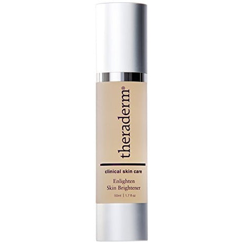 Enlighten Skin Brightener - 50 ml/1.7 fl oz - ChosenMeds.com: Your premier online shop for the best health supplements and skin care products