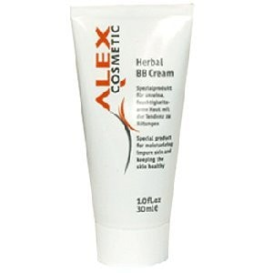Alex Cosmetic Herbal BB Cream, 30 ml - ChosenMeds.com