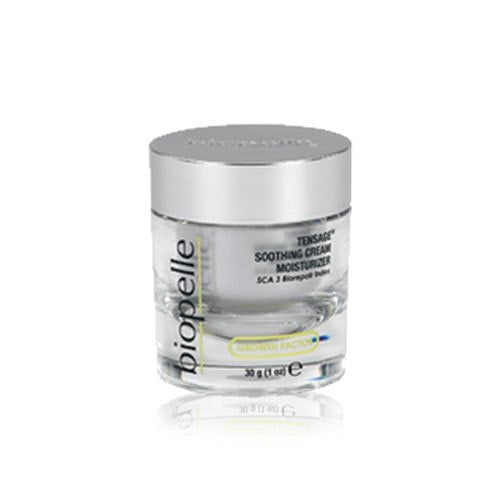 Biopelle Tensage Soothing Cream Moisturizer - ChosenMeds.com