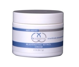 Rx Systems Rejuvenating Retinol Cream