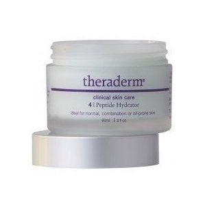Theraderm Gentle Facial Moisturizer 2oz - ChosenMeds.com: Your premier online shop for the best health supplements and skin care products