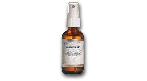 Argentyn 23 Fine Mist Spray - 2 fl. oz. / 59 mL - ChosenMeds.com