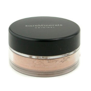 Bare Minerals Medium Beige Foundation SPF 15 0.28 oz by Bare Escentuals - ChosenMeds.com: Your premier online shop for the best health supplements and skin care products