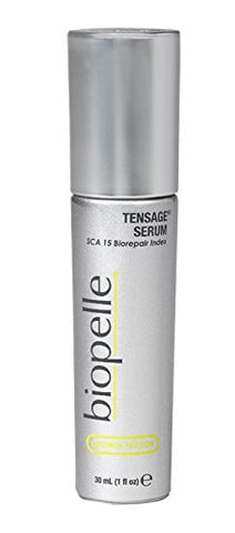 Biopelle Tensage Serum SCA 15 Biorepair Index - ChosenMeds.com
