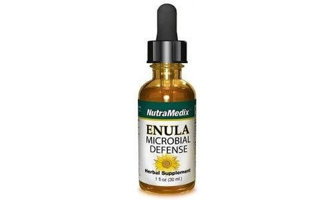 Enula Microbial Defense 1 Ounces - ChosenMeds.com: Your premier online shop for the best health supplements and skin care products