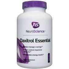 NeuroScience Daxitrol 120 capsules - ChosenMeds.com: Your premier online shop for the best health supplements and skin care products