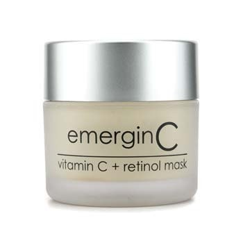 emerginC Vitamin C + Retinol Mask 50 ml - ChosenMeds.com: Your premier online shop for the best health supplements and skin care products