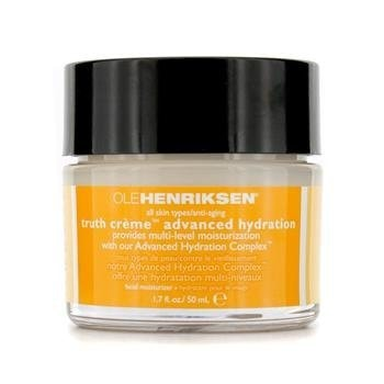 Ole Henriksen Truth Creme Advanced Hydration, 1.7 Fluid Ounce - ChosenMeds.com: Your premier online shop for the best health supplements and skin care products