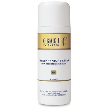 Obagi-C Fx C-Therapy Night Cream 2.0 oz - ChosenMeds.com: Your premier online shop for the best health supplements and skin care products