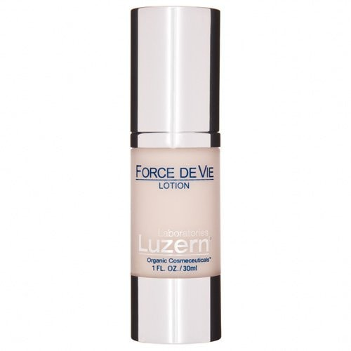 Luzern Laboratories Force De Vie Lotion - ChosenMeds.com: Your premier online shop for the best health supplements and skin care products