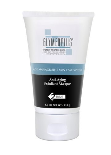 GlyMed Plus Anti-Aging Exfoliant Masque - ChosenMeds.com: Your premier online shop for the best health supplements and skin care products