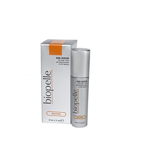 Biopelle KNR 2% Kojic Acid, 4% Niacinamide, 0.15% Retinol - ChosenMeds.com: Your premier online shop for the best health supplements and skin care products