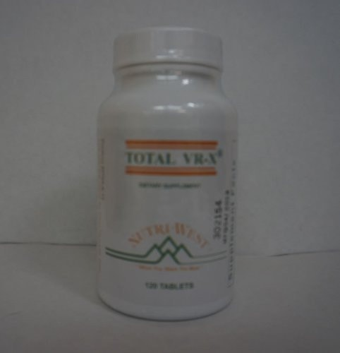 Nutri-West - Total VR-X - Formerly Total Virx - 120 - ChosenMeds.com: Your premier online shop for the best health supplements and skin care products
