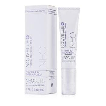 Neocutis Nouvelle Plus Retinol Correction Intensive Anti-Aging Cream, 1.0 Fluid Ounce - ChosenMeds.com: Your premier online shop for the best health supplements and skin care products
