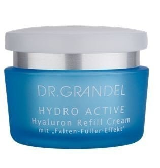 Dr. Grandel Hydro Active Hyaluron Refill Cream 1.7oz Jar - ChosenMeds.com: Your premier online shop for the best health supplements and skin care products