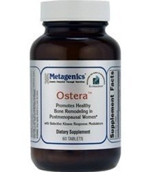 Metagenics Ostera, 60 - ChosenMeds.com: Your premier online shop for the best health supplements and skin care products