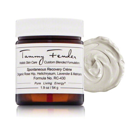 Tammy Fender Spontaneous Recovery Creme (1.9 oz.) - ChosenMeds.com: Your premier online shop for the best health supplements and skin care products