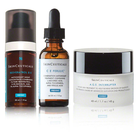 Skinceuticals Advanced Anti-Aging System - ChosenMeds.com: Your premier online shop for the best health supplements and skin care products - 1