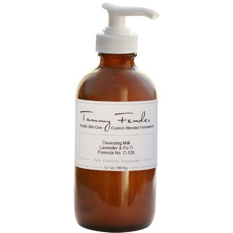 Tammy Fender Cleansing Milk Lavender - ChosenMeds.com: Your premier online shop for the best health supplements and skin care products
