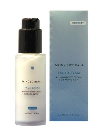 Skinceuticals Face Cream Rehabilitative Cream For Aging Skin - ChosenMeds.com: Your premier online shop for the best health supplements and skin care products