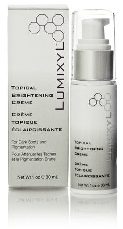 Lumixyl MD Topical Brightening Creme - ChosenMeds.com: Your premier online shop for the best health supplements and skin care products