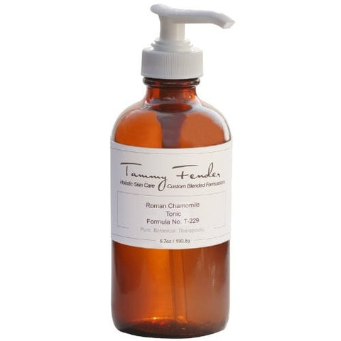 Tammy Fender Roman Chamomile Tonic 0.07oz - ChosenMeds.com: Your premier online shop for the best health supplements and skin care products