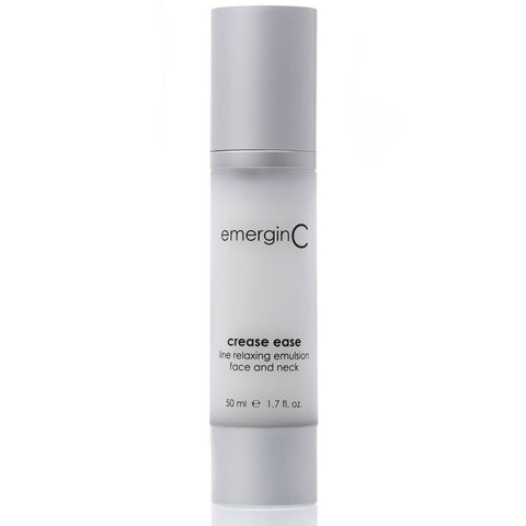 emerginC Crease Ease Emulsion 50 ml - ChosenMeds.com: Your premier online shop for the best health supplements and skin care products