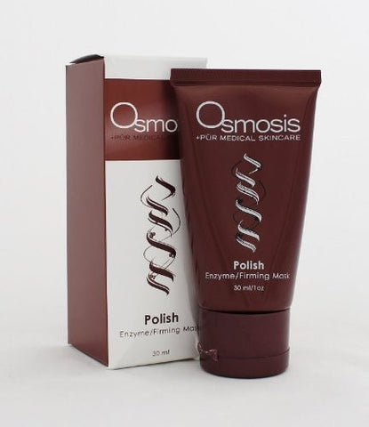Osmosis Polish Enzyme and Firming Mask, 1 Ounce - ChosenMeds.com: Your premier online shop for the best health supplements and skin care products