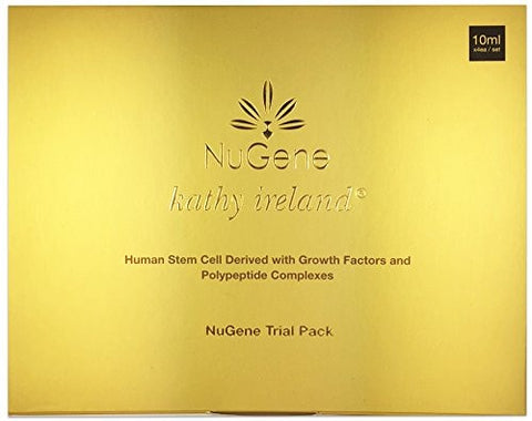 Nugene Anti-aging Anti-wrinkle Growth Factor Stem Cell Therapy - ChosenMeds.com: Your premier online shop for the best health supplements and skin care products